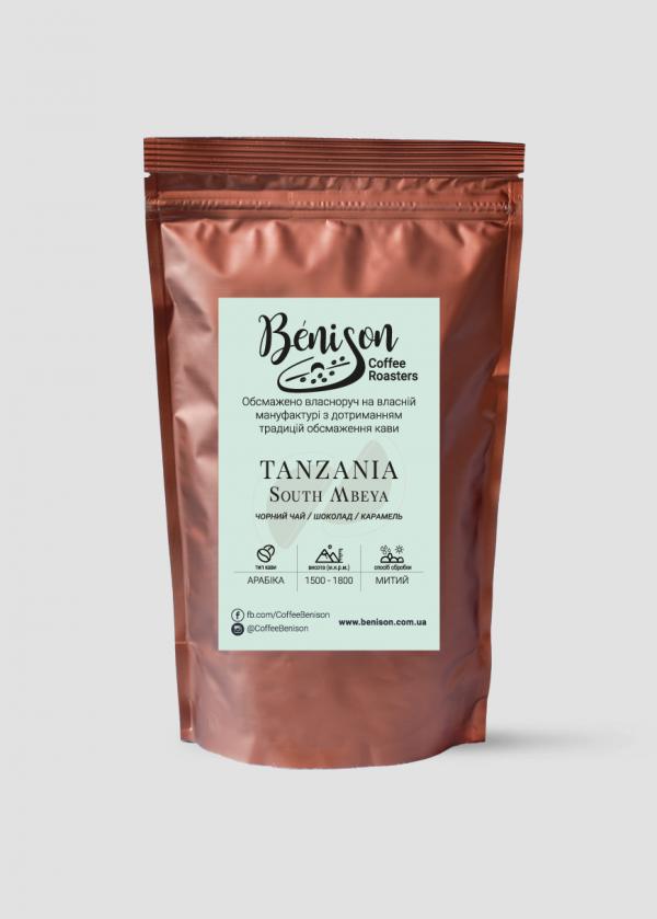 Кава Танзанія - South Mbeya