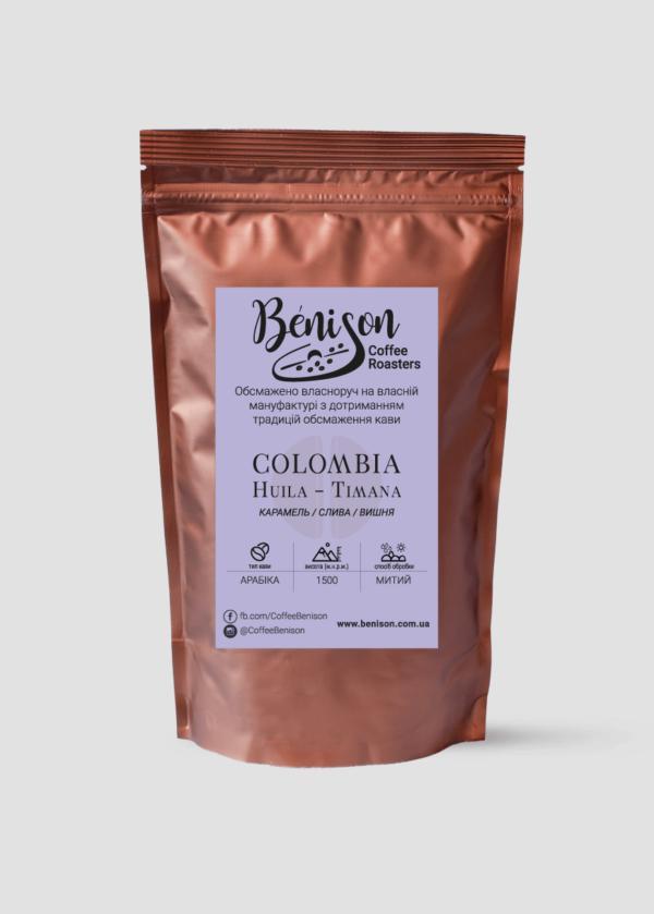 Кава Колумбія - Timana
